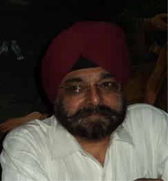 Capt. Narinder Singh