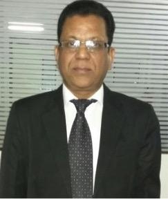Narendra Kala